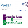 PsySSA Sexuality and Gender Division - Student Presentation Prize