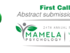 Abstract Submissions for the 24th Annual Psychology Congress are Open!