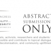Five Days Left for Abstract Submission