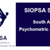 Reimagining the South African Assessment Landscape - An Update n Assessment Practices Facilitated by People Assessment in Industry