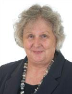 Dr Helen Dunbar Krige