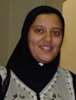 Prof Sumaya Laher