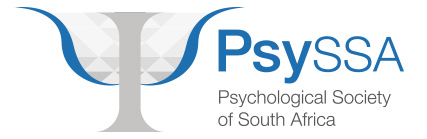PsySSA Membership Survey 2017