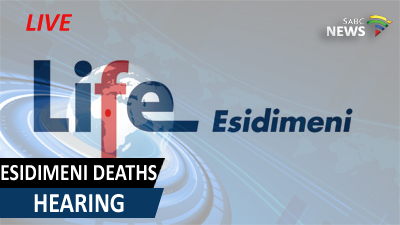 Life Esidimeni Arbitration Hearings