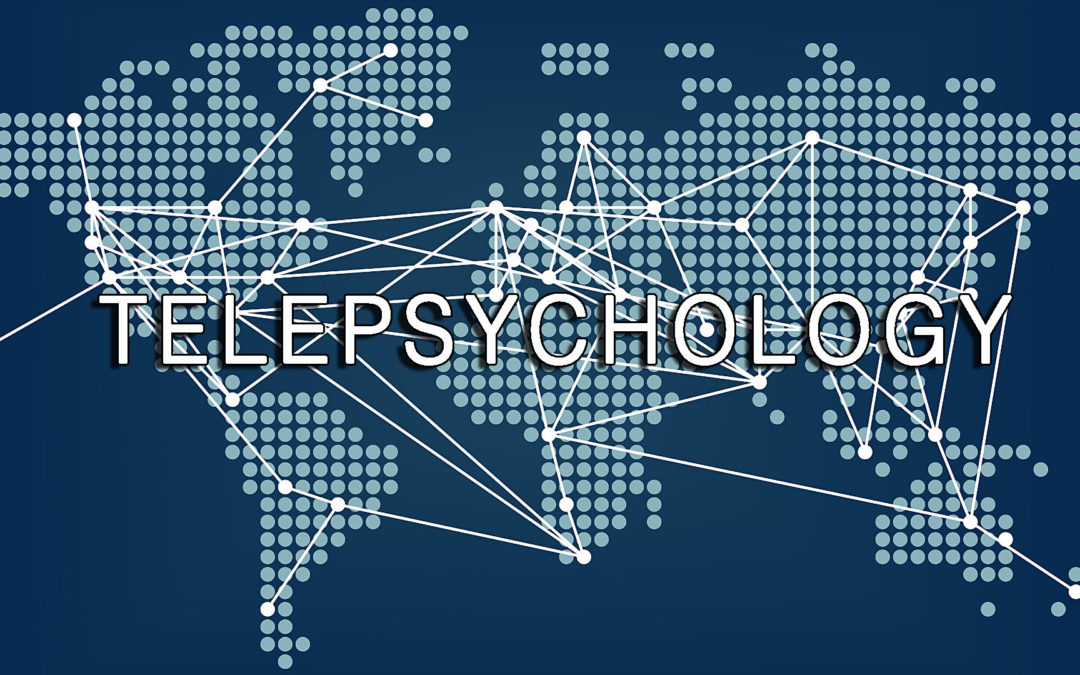 Some guidelines for telepsychology in South Africa