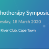 Psychotherapy Symposium Wednesday, 18 March 2020