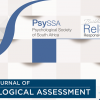 Launch of the African Journal of Psychological Assessment