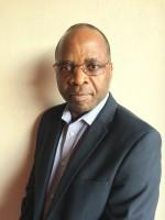 Prof Tholene Sodi