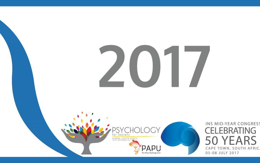 PsySSA Welcomes You to 2017!