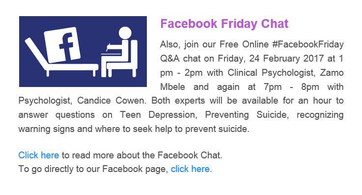 FB Friday