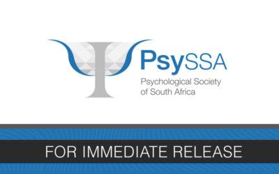 PsySSA Statement: Parktown Boys High School tragedy