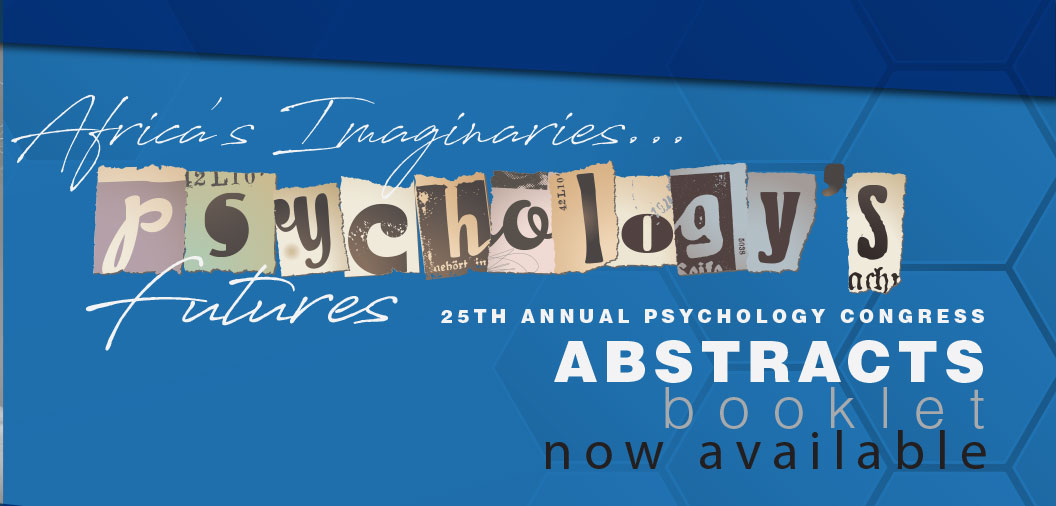Congress Abstracts Booklet now available…