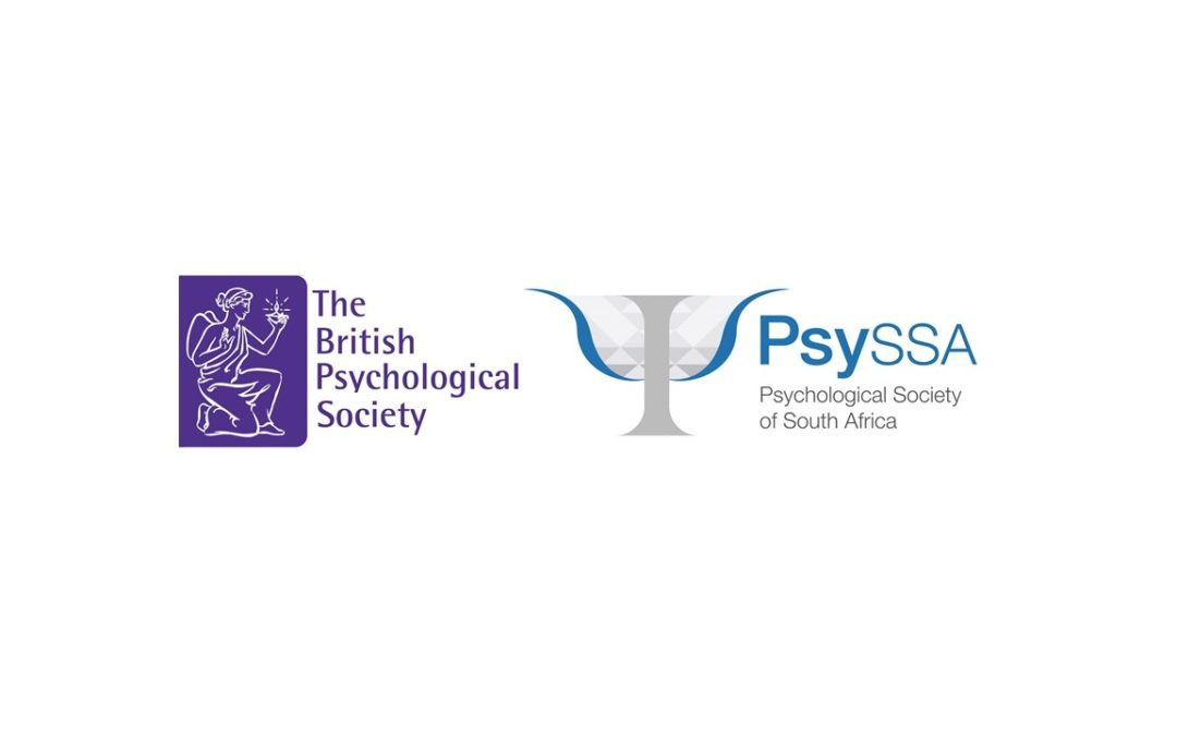 The British Psychological Society (BPS) is proud to join The Psychological Society of South Africa (PsySSA) in celebrating its 25th Anniversary.
