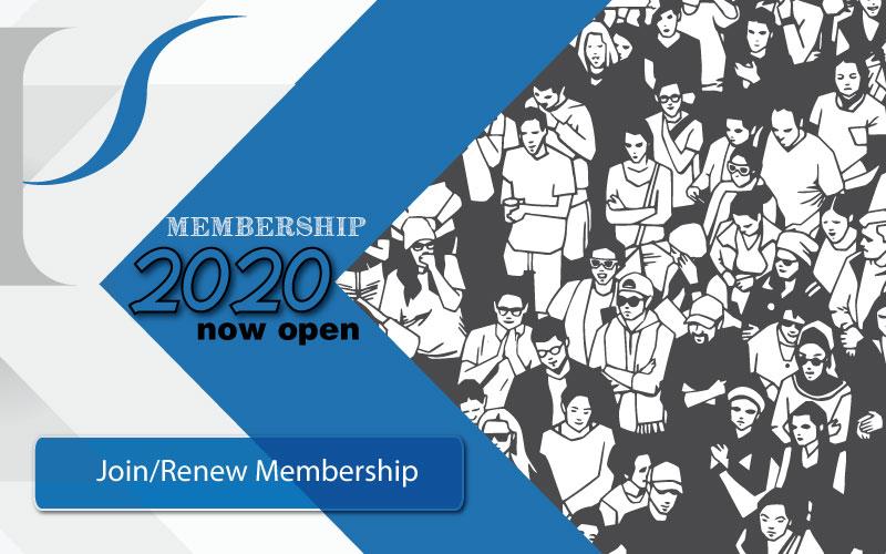 Membership 2020: Renewal Reminder: 6 Days to Go!
