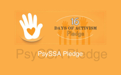 Final Day of the 16 Days of Activism Campaign