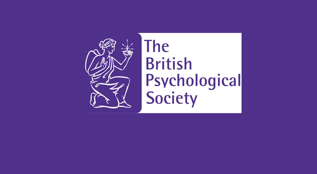 British Psychological Society Professional Journal: Clinical Psychology Forum (323: November 2019)
