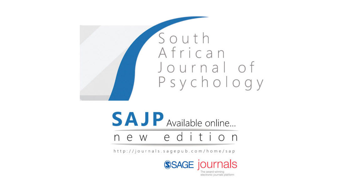SAJP Issue 4 2019 is now available online!