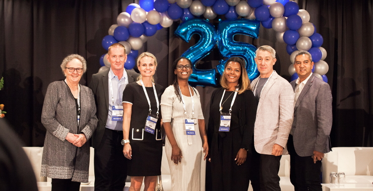 APA MOU delegation to the Psychological Society of South Africa's 25th Congress