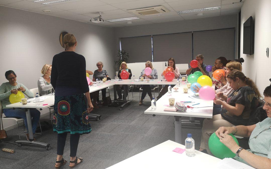 PsySSA Gauteng Branch Activity: Revisiting ADHD