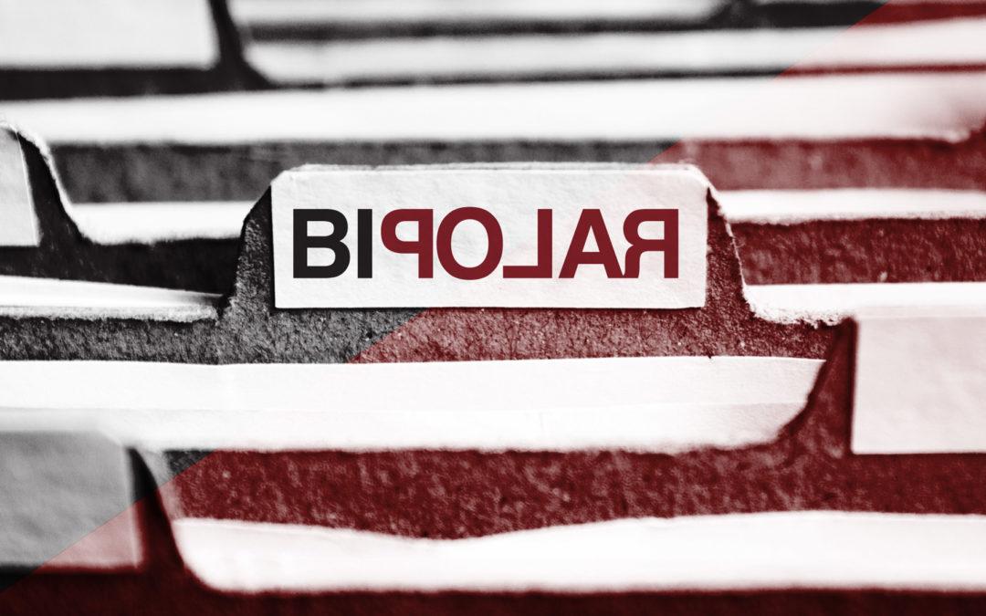 Awareness Day: World Bipolar Day (WBD) – 30th March 2020