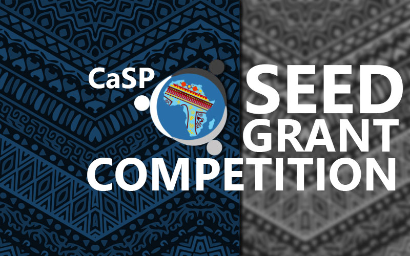 CaSP Seed Grant Competition 2020