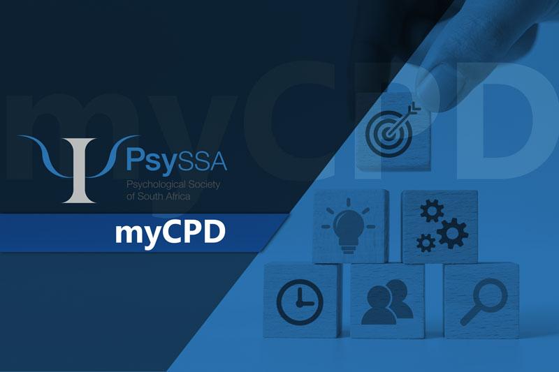 PsySSA MyCPD Update!