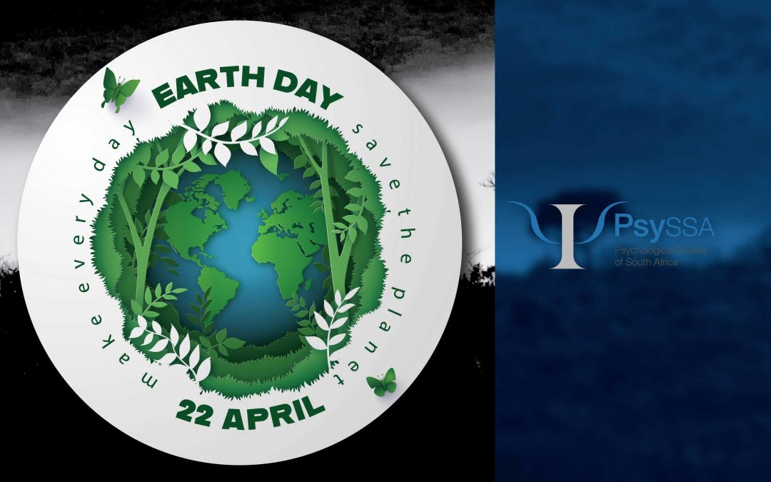 Earth Day 2021!