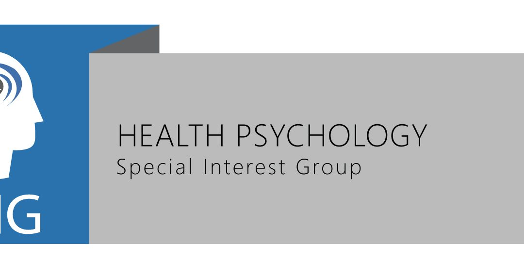 Submit an article to the next Health Psychology Newsletter!