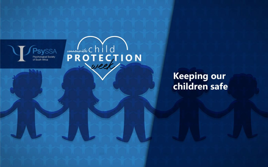 NATIONAL CHILD PROTECTION WEEK 2021 – Keeping Our Children Safe