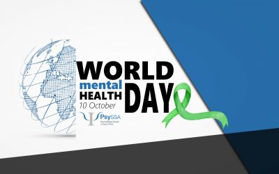 World Mental Health Day 2021: Mental Health in an Unequal World